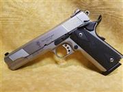 """Smith & Wesson SW1911 45acp 5"""" Stainless Pistol - 2 Mags"""